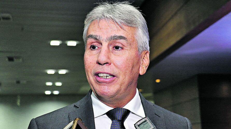 Gilberto Valente vai ter de se explicar no CNMP