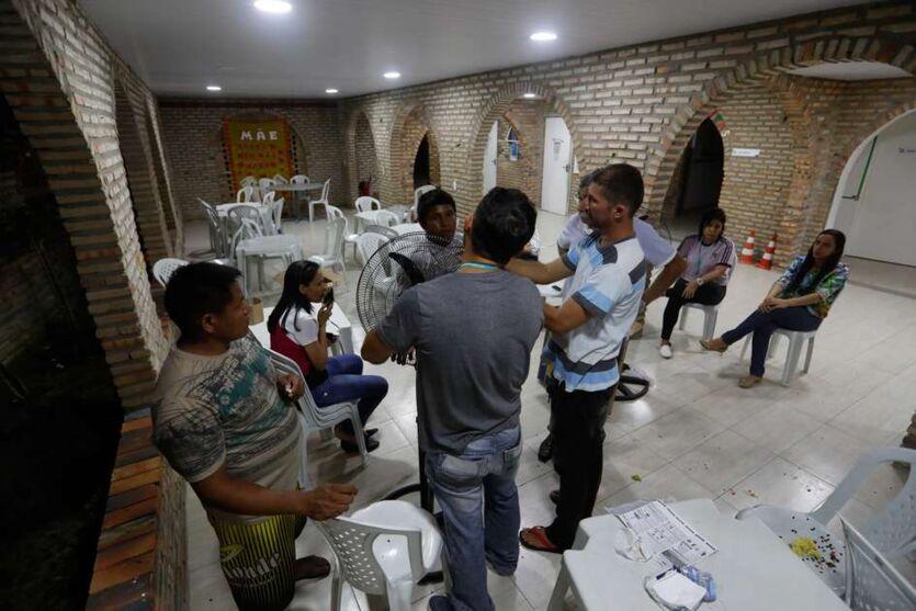 Todos conquistaram uma vaga na UFPA por meio do Processo Seletivo Especial da instituição, que ofertou 24 vagas para imigrantes