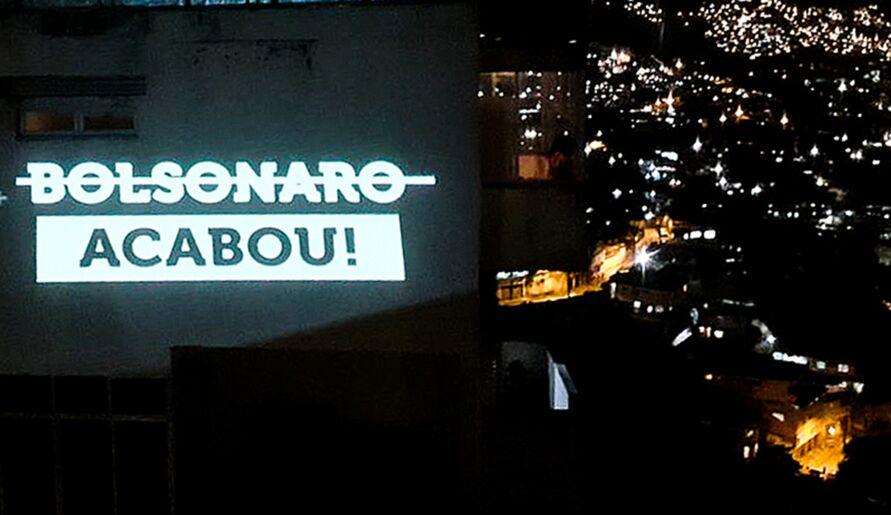 """Diversos bairros de São Paulo registraram panelaços, entre eles Higienópolis, reduto apontado como """"bolsonarista"""" na época das eleições presidenciais."""