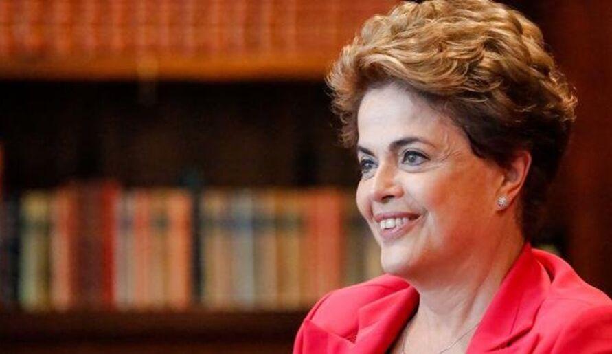 Imagem ilustrativa da notícia: Dilma recusa convite de Dória para ser vacinada contra covid-19