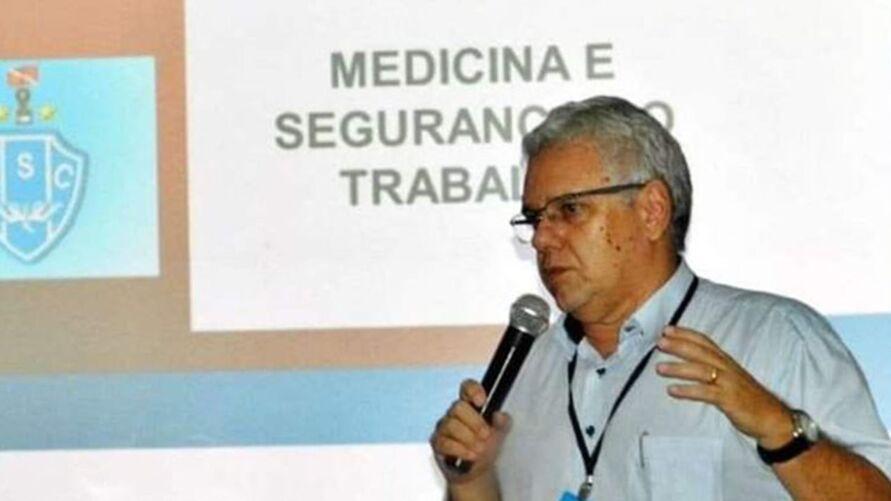 Imagem ilustrativa da notícia: Presidente do Paysandu diz que clube terá novo treinador 'semana que vem'