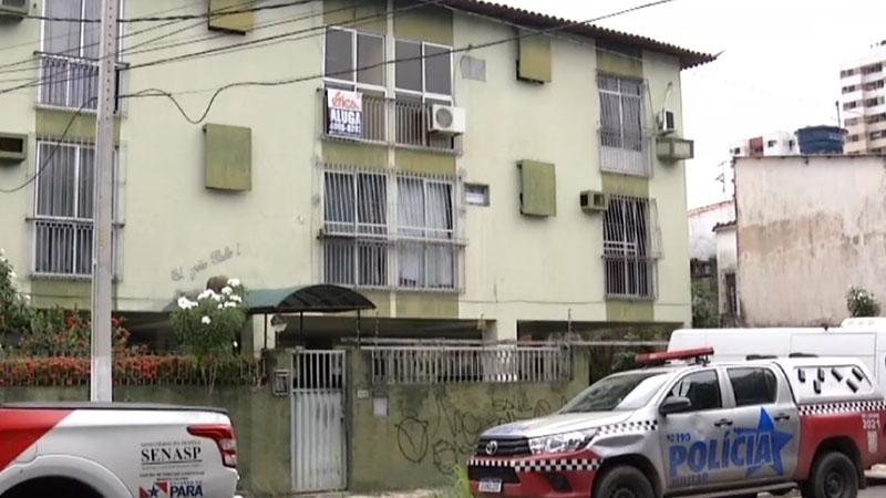 Imagem ilustrativa da notícia: Vídeo: vítimas de feminicídio no Guamá tiveram 12 e 5 perfurações cada