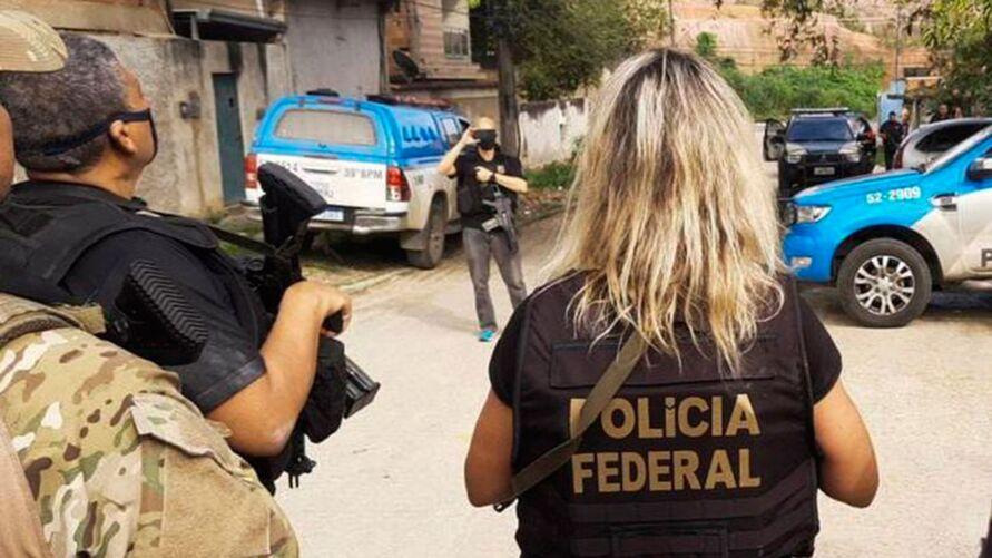 Imagem ilustrativa da notícia: Concurso PF: Urgente! Publicado edital para 1.500 vagas. Salários de até 23 mil reais