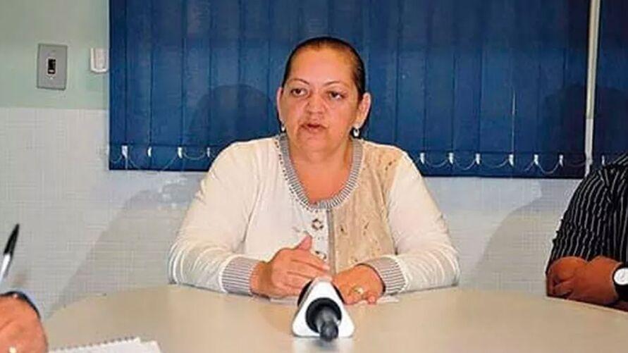 Terezinha Silva Souza foi assassinada nesta sexta-feira durante emboscada