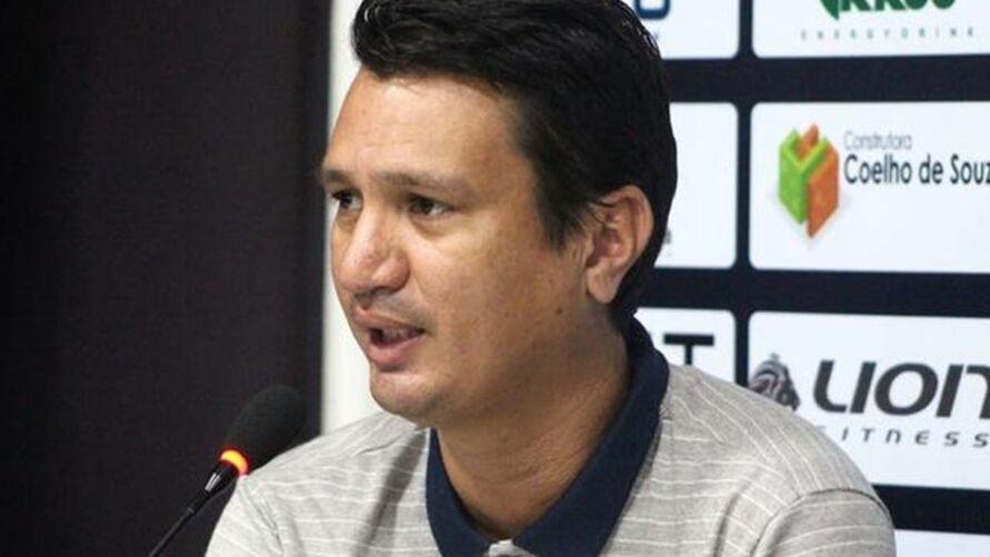 O coordenador técnico Netão assumirá interinamente o comando o Remo, no confronto de hoje, contra o Londrina-PR.