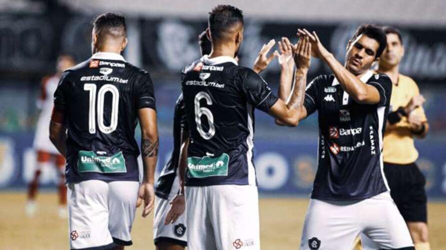 Time se prepara para retornar a 2ª divisão do Campeonato Brasileiro