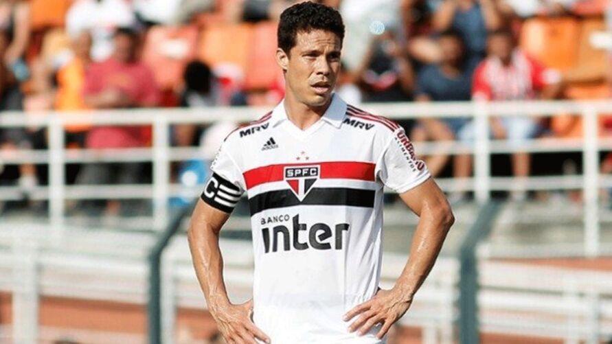 Imagem ilustrativa da notícia: Jogador do São Paulo testa positivo para covid e desfalca partida