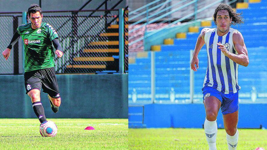 Imagem ilustrativa da notícia: Internautas acreditavam no acesso de apenas um dos clubes paraenses à Série B