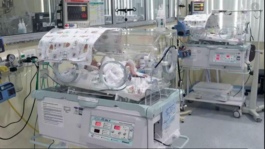 Imagem ilustrativa da notícia: Governo do Pará cede leitos para bebês prematuros vindos de Manaus