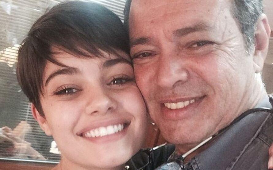Imagem ilustrativa da notícia: Morre o cabeleireiro paraense Mario Silva, pai da atriz Sophie Charlotte