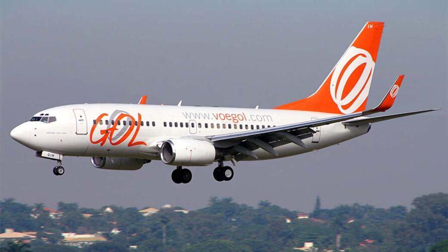 Imagem ilustrativa da notícia: Monomotor com vacinas da covid-19 entra em rota de colisão com avião de passageiros