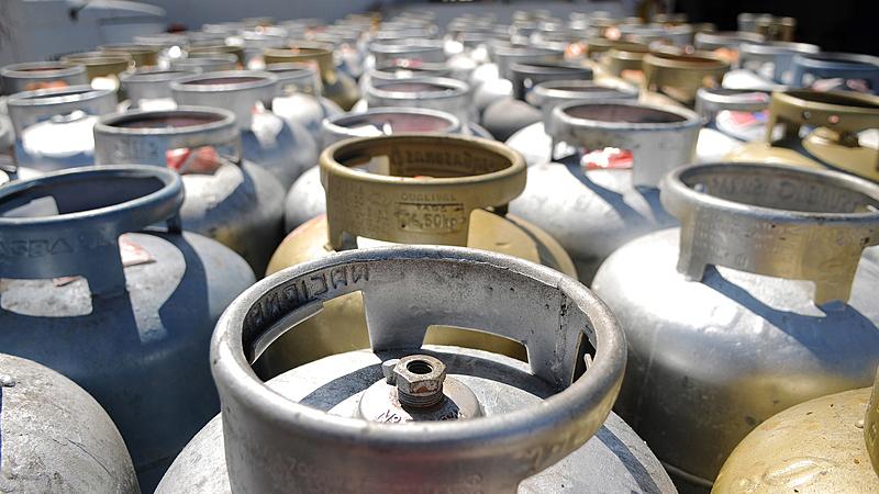 Imagem ilustrativa da notícia: Preço do gás já está maior em Belém. Veja quanto custa o botijão nos bairros da capital