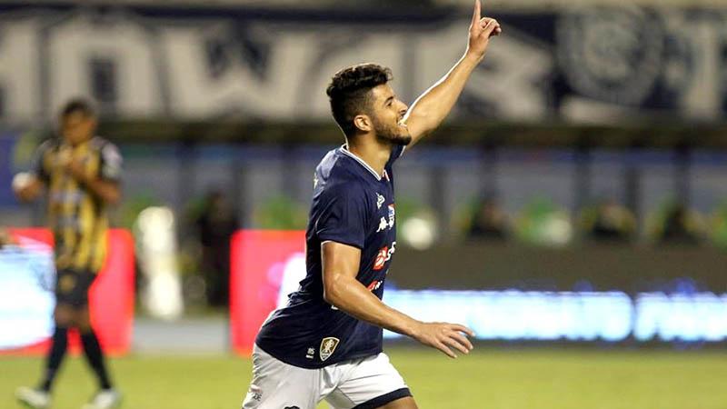 Imagem ilustrativa da notícia: Atacante do Remo está na mira do Cruzeiro após acesso azulino