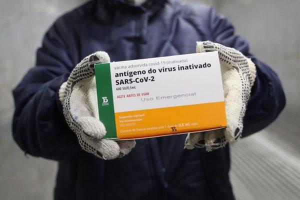 Os casos foram registrados em dez cidades de seis estados -Ceará, Rio Grande do Norte, Paraíba, Pernambuco, Sergipe e Bahia.