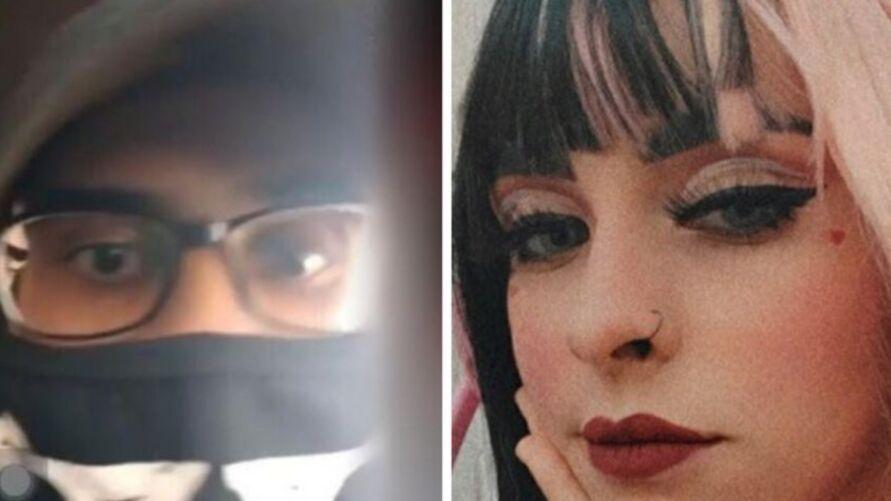 O suspeito e a vítima se conheciam há um mês.
