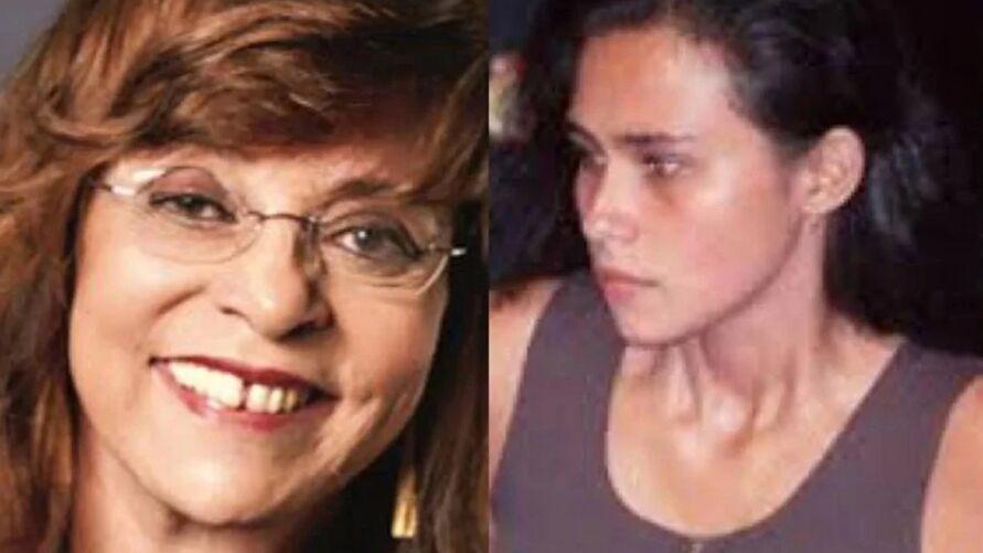 Autora perdeu a filha em dezembro de 1992 em um crime que chocou o Brasil