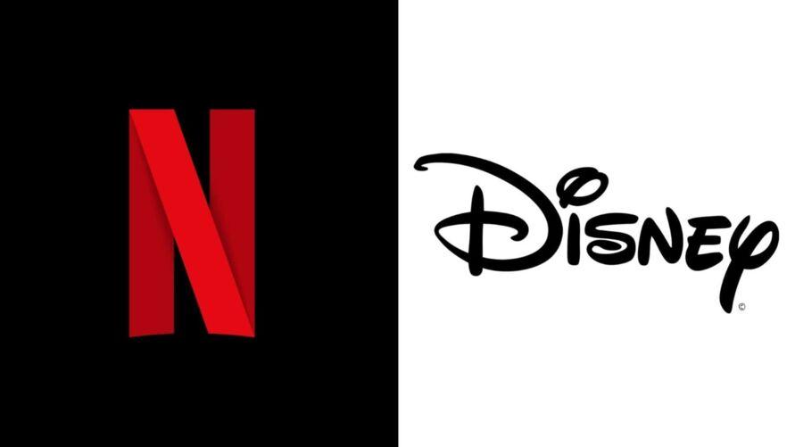 Imagem ilustrativa da notícia: Netflix e Disney estão com vagas abertas no Brasil; veja como concorrer!