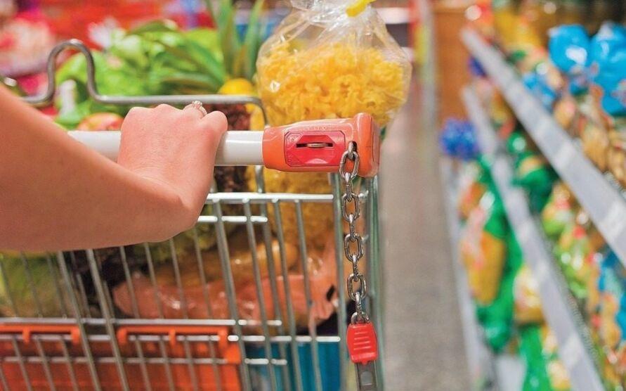 Imagem ilustrativa da notícia: Custo da cesta básica cai em 12 capitais brasileiras