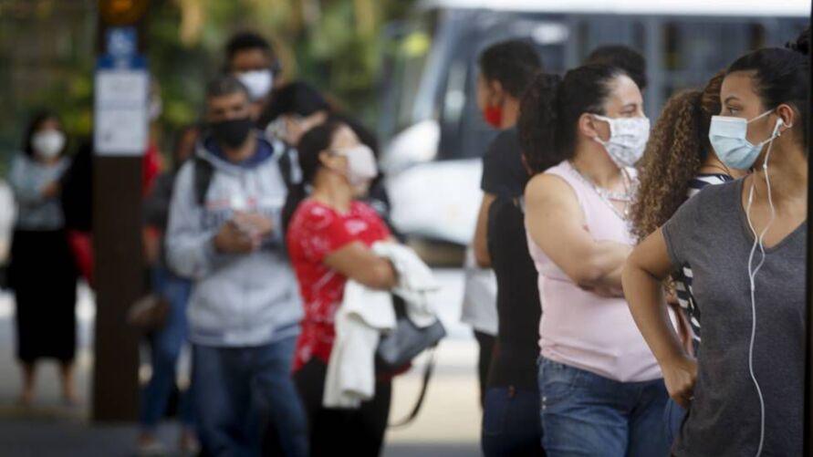 Imagem ilustrativa da notícia: Sespa confirma mais 223 novos casos e 14 óbitos por Covid-19 no Pará