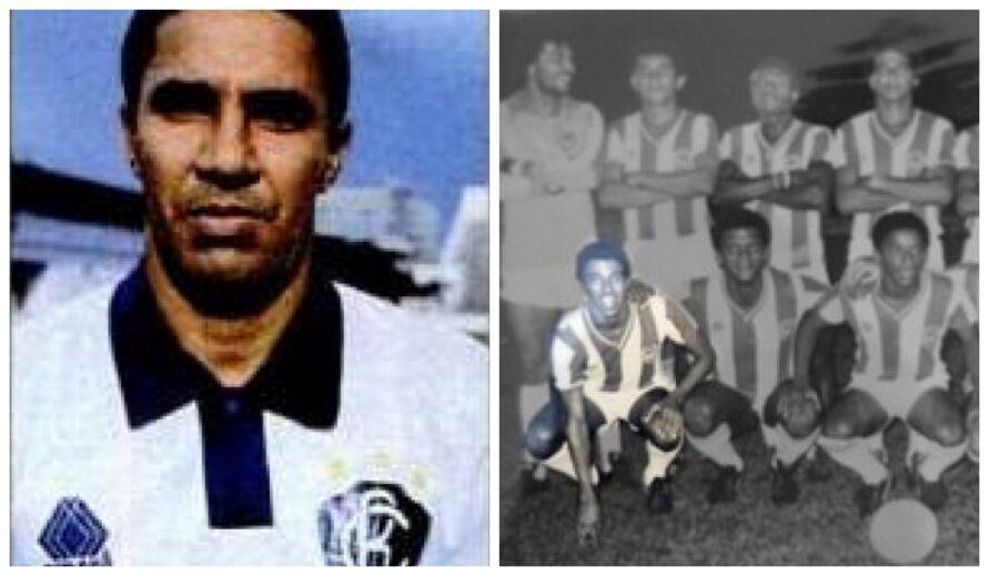 Imagem ilustrativa da notícia: Ex-jogador de Remo e Paysandu, Heider morre vítima de covid-19