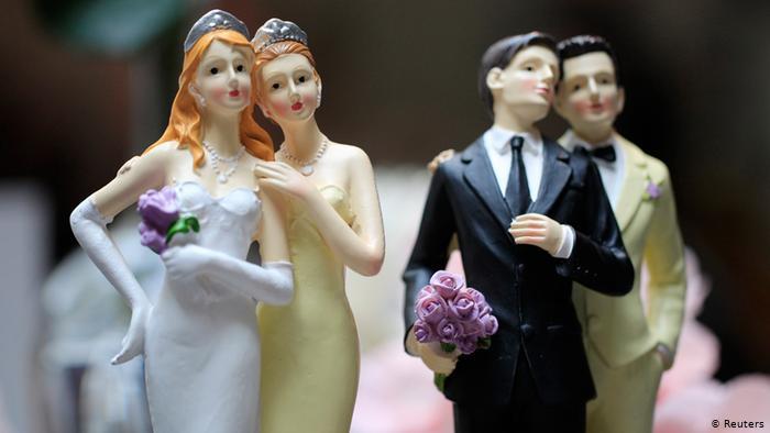 Imagem ilustrativa da notícia: Igreja Católica não pode abençoar casamento gay, afirma Vaticano