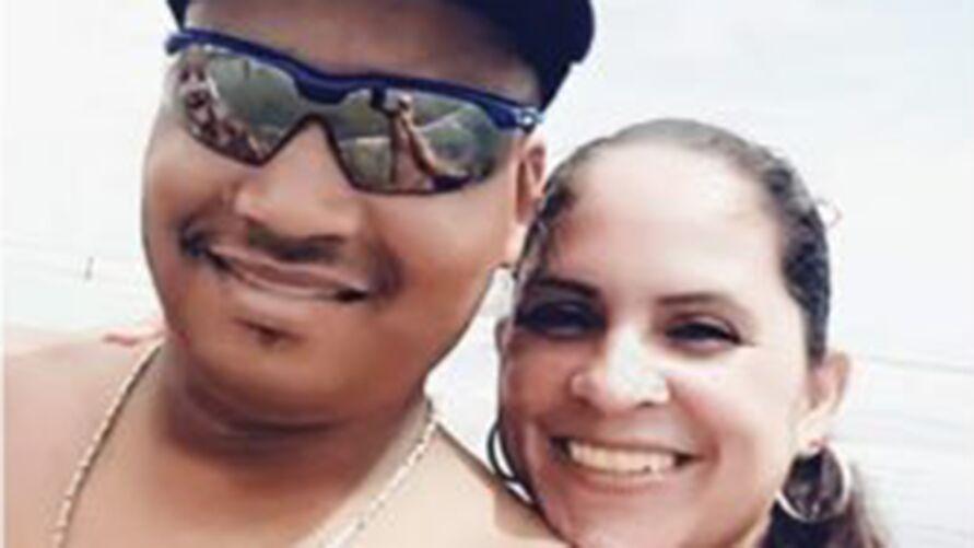 Imagem ilustrativa da notícia: Mulher tenta salvar marido que se afogava em rio e os dois desaparecem
