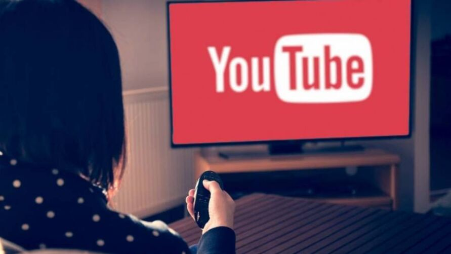 Imagem ilustrativa da notícia: YouTube se infestará de violações por pedido de bolsonarista