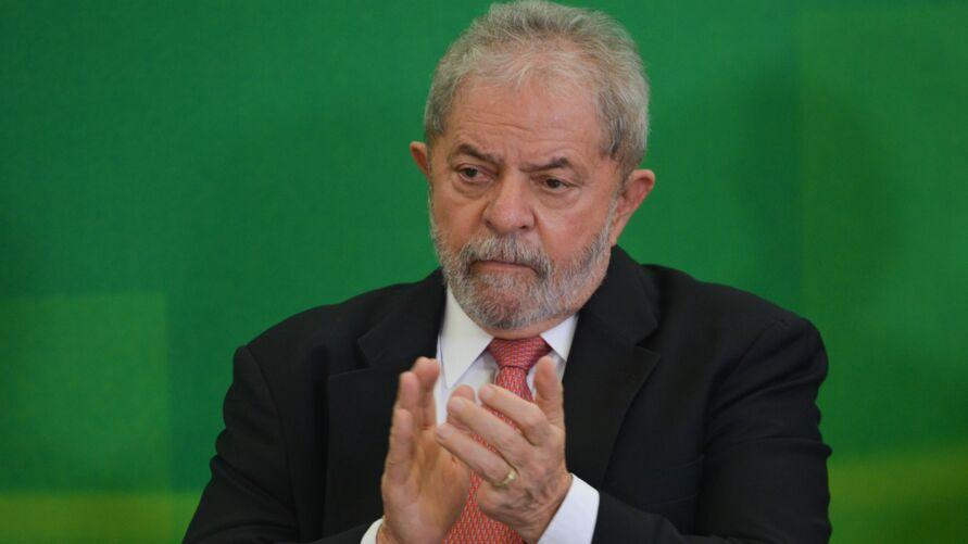 Imagem ilustrativa da notícia: PGR recorre da decisão que anulou condenações de Lula