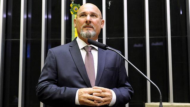 Deputado Cristino Vale (PL-PA)