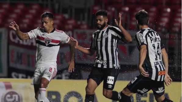 Imagem ilustrativa da notícia: Doria suspende o Campeonato Paulista à revalia de clubes e federação