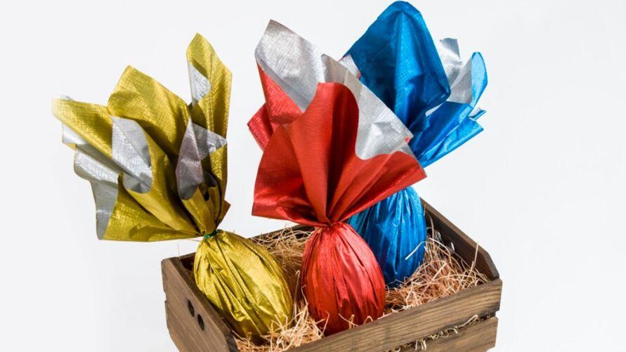 Imagem ilustrativa da notícia: Tá caro! Ovos de Páscoa podem custar até R$ 74 na Grande Belém