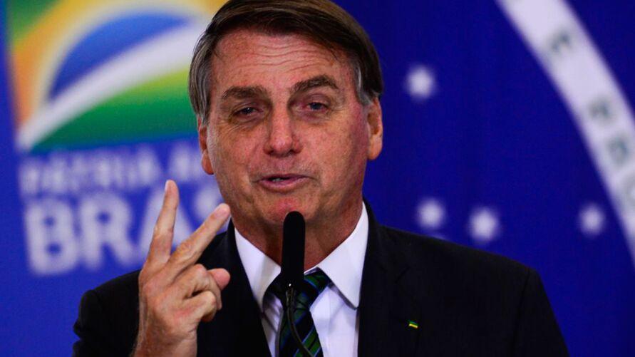 Imagem ilustrativa da notícia: Bolsonaro coloca delegados da PF e PM na direção da Funai e ICMBio