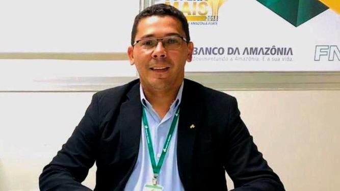 Edmar Bernaldino lmepre que só em 2020, o Banco da Amazônia aplicou mais de R$ 11 bilhões em crédito de fomento na Amazônia Legal