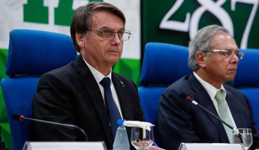 Imagem ilustrativa da notícia: Bolsonaro prepara privatização da Eletrobras