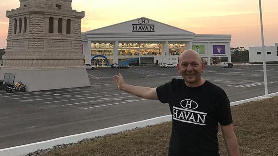 Imagem ilustrativa da notícia: Justiça proíbe Luciano Hang de abrir lojas