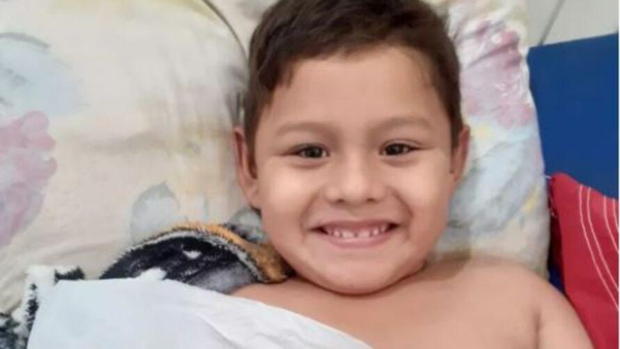 Imagem ilustrativa da notícia: Criança de 6 anos morre após receber anestesia para engessar braço quebrado