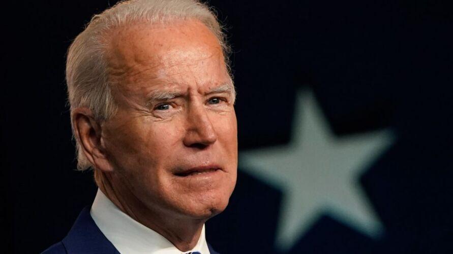 Imagem ilustrativa da notícia: Primeiro ataque militar de Biden deixa pelo menos 17 mortos na Síria