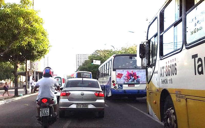 Imagem ilustrativa da notícia: Código de Trânsito: mudanças começam a valer neste mês