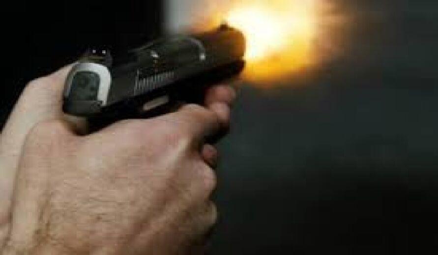 Imagem ilustrativa da notícia: Jovem de 19 anos é morto a tiros no Paar
