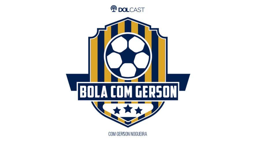 """Imagem ilustrativa da notícia: Parazão e novas contratações estão no """"Bola com Gerson"""""""