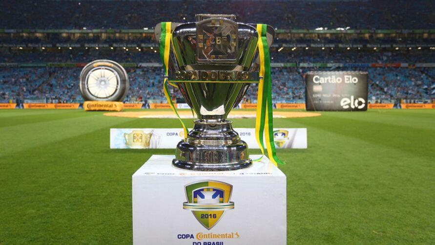 Imagem ilustrativa da notícia: Conheça mais sobre os adversários de Paysandu, Remo e Castanhal na Copa do Brasil