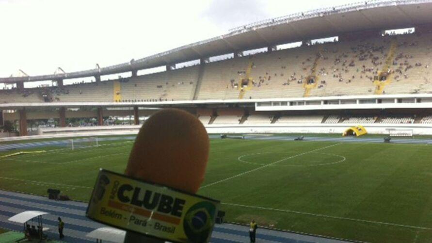 Imagem ilustrativa da notícia: A final da Copa Verde e a pré-temporada bicolor. Ouça tudo no Cartaz Esportivo
