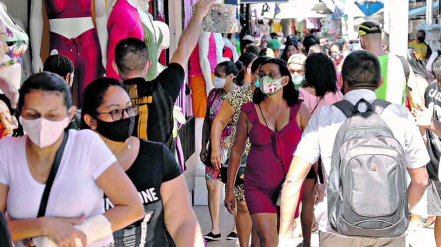 Imagem ilustrativa da notícia: Lojas do comércio abrem normalmente nesta sexta (2)