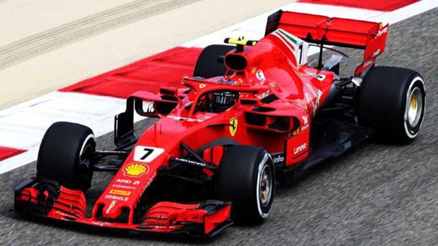Imagem ilustrativa da notícia: Ferrari retorna à principal categoria das 24 Horas de Le Mans em 2023