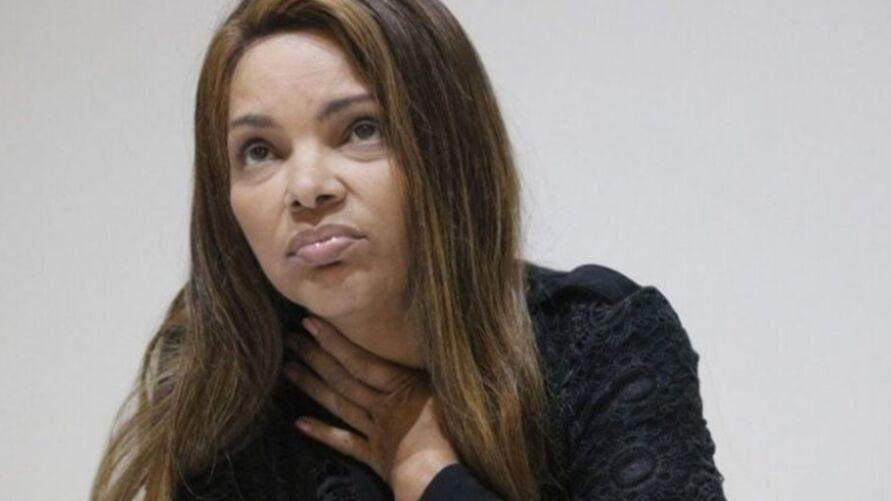 Parlamentar é acusada de mandar matar o próprio marido