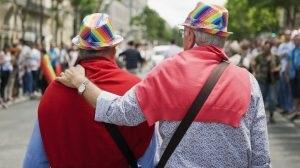 Imagem ilustrativa da notícia: Londres terá primeiro complexo para aposentados LGBT