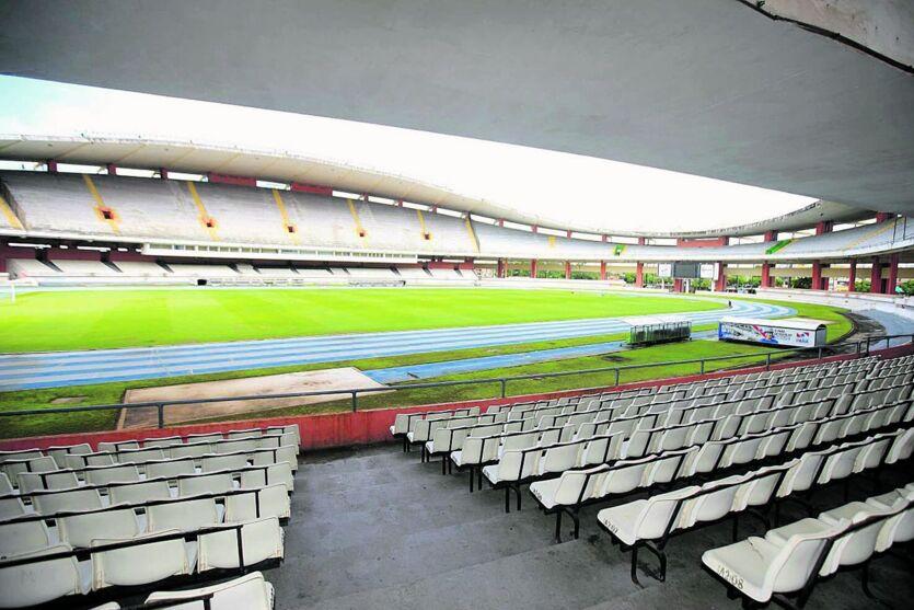 Imagem ilustrativa da notícia: Saiba quem foram as pessoas que inspiraram os nomes dos estádios de Belém