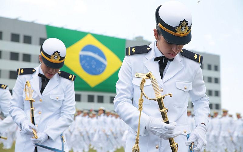 Imagem ilustrativa da notícia: Marinha abre 31 vagas em todos os níveis no Pará