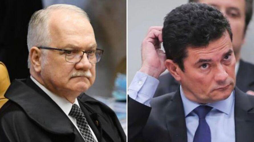 Imagem ilustrativa da notícia: Fachin pede adiamento de julgamento sobre Moro e que decisão vá para o plenário do STF