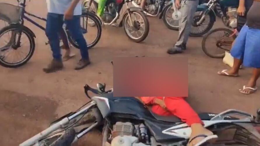Imagem ilustrativa da notícia: Homem atira em PM que estava de folga, mas morre após troca de tiros